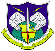 North American Aerospace Defense Command logo