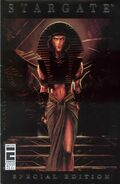 Entity Comics - Stargate Issue 4V