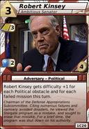 Robert Kinsey (Ambitious Senator)