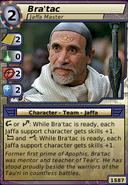 Bra'tac (Jaffa Master)