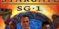 Stargate SG-1: 2003 Convention Special