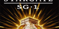 Stargate SG-1: City of the Gods