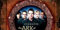 Stargate: The Ark of Truth soundtrack