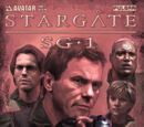 Stargate SG-1: Fall of Rome 2
