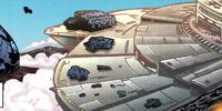 Inferran Spaceport