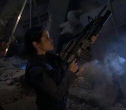 Alicia Vega M4