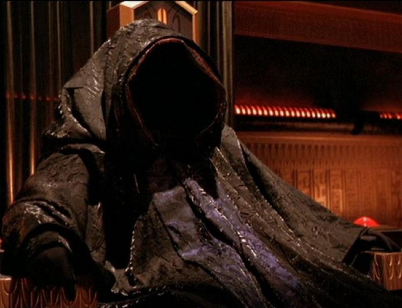 Stargate - Anubis Power HD - YouTube