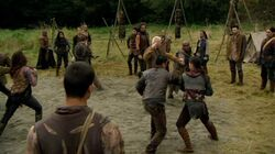 Ronon's faction