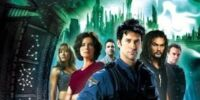 Stargate Atlantis: The Complete Second Season