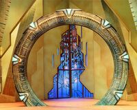 Gate Atlantis
