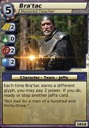 Bra'tac (Honored Teacher)