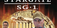 Stargate SG-1: Trial by Fire
