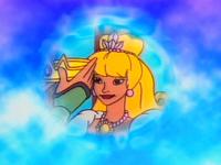 Queen Gwenevere