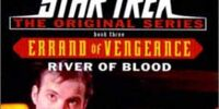 River of Blood (novel)