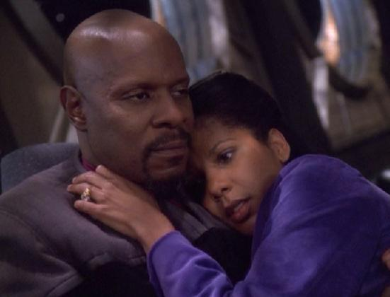 File:Sisko and Kasidy.jpg