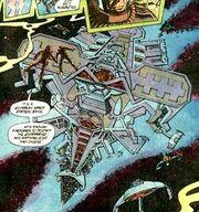 Klingon Space Station