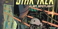 Alien Spotlight: Borg