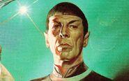 Spock blackfire