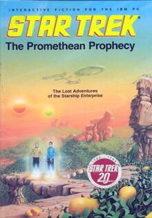 Promethean prophecy