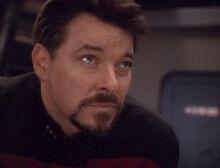 Tom Riker