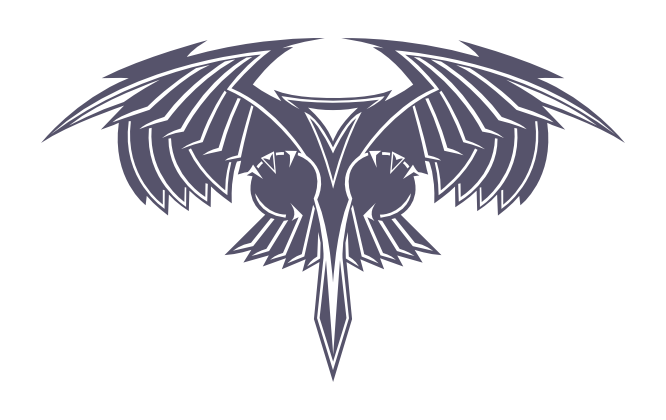 File:Romulan Star Empire 2379 logo.png