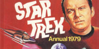 Star Trek Annual 1979