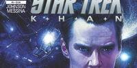 Khan, Issue 5
