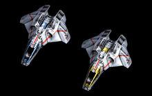 Task Force 43 A Federation Reborn Page 190 Spacebattles Forums