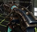 Arc launcher