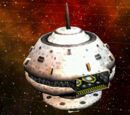 Starbase 152