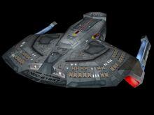 Saber class, Armada II