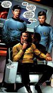 Kirk mccoy spock