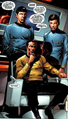 File:Kirk mccoy spock.jpg