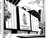 Starfleet Academy (FASA)