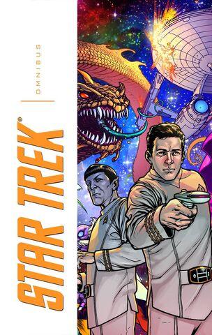 File:Star Trek Omnibus 1.jpg