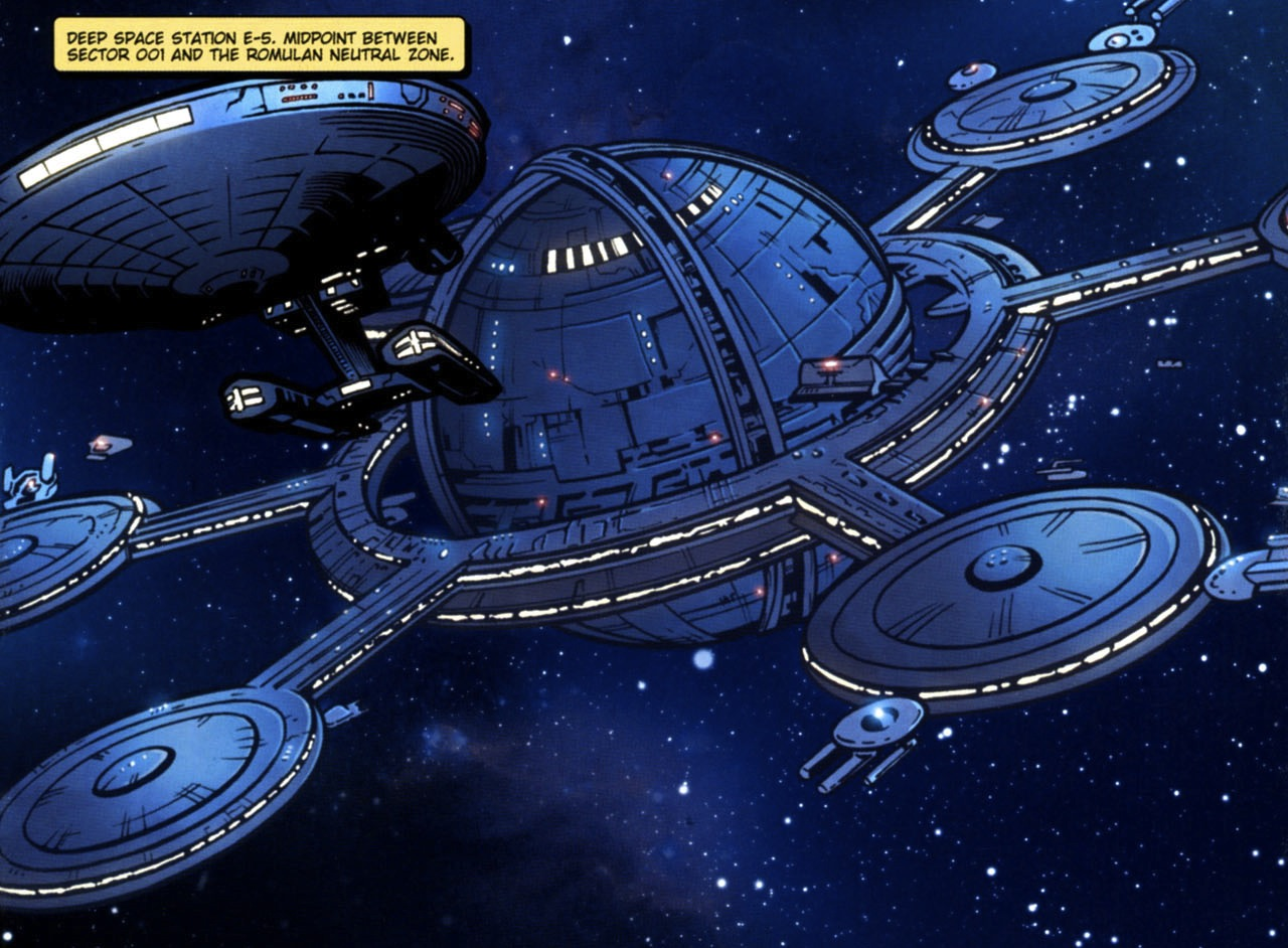 starfleet space stations - photo #44