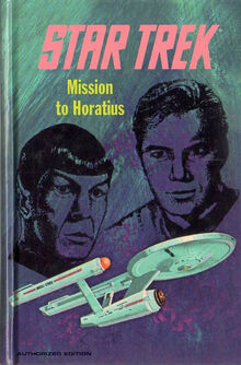 Mission to Horatius 1999