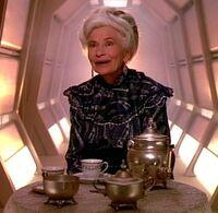 Yvette Picard