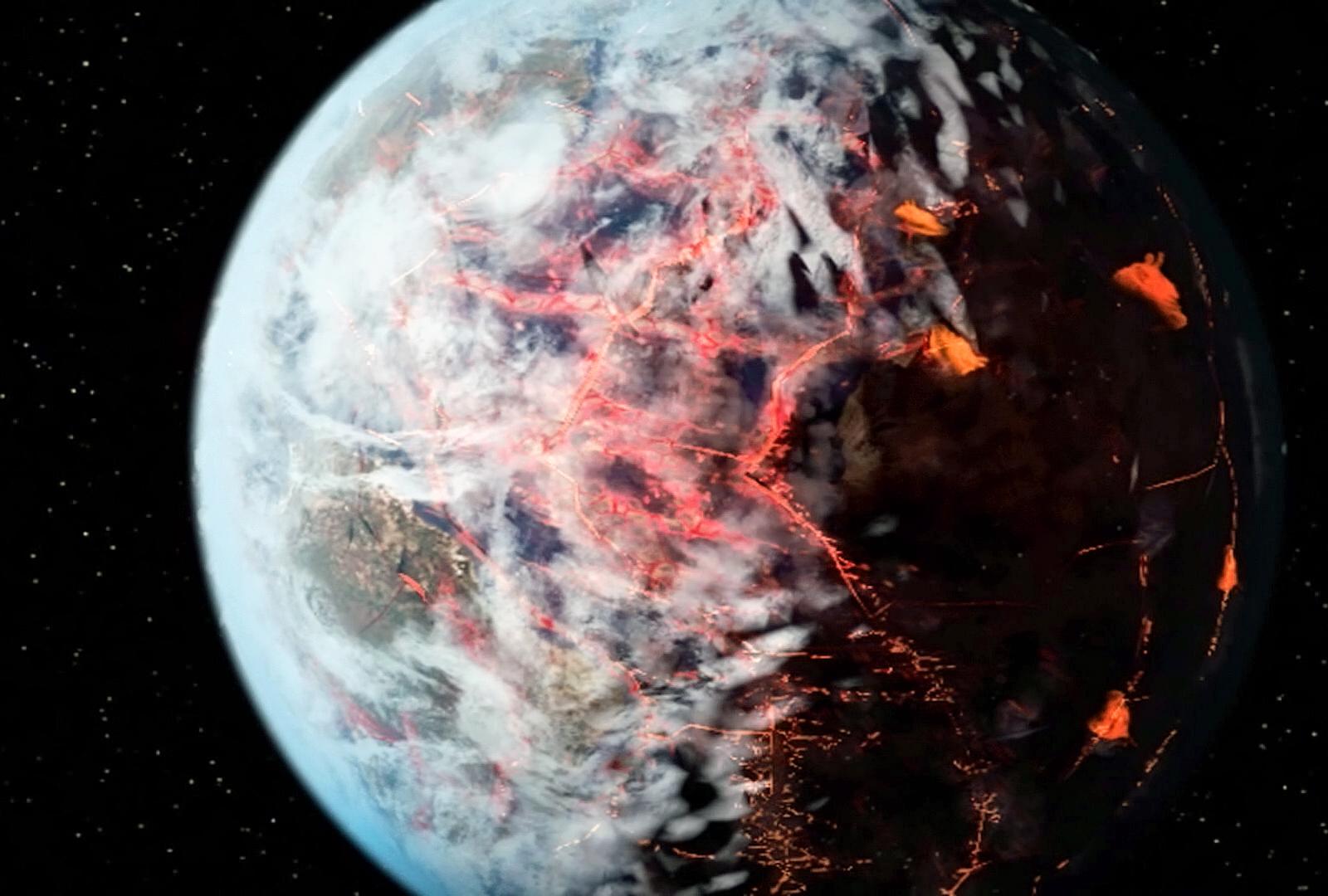 File:Earth's end.jpg