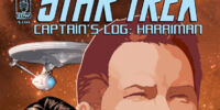 Captain's Log: Harriman