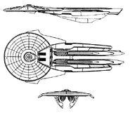Thufir schematic