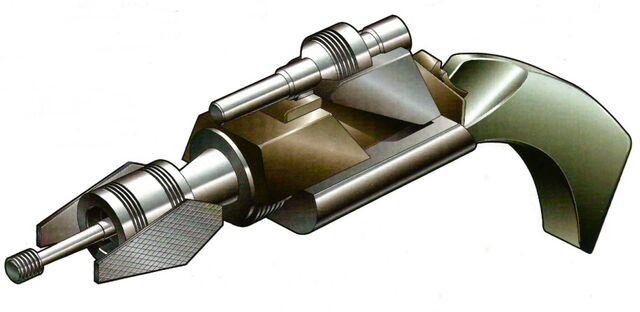 File:Klingon disruptor pistol.jpg