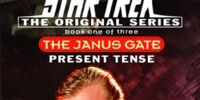 The Janus Gate