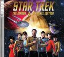 Star Trek: The Manga - Ultimate Edition