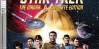 Star Trek: The Manga - Ultimate Edition