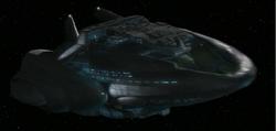 Malurian warship1