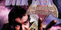 Klingons: Blood Will Tell