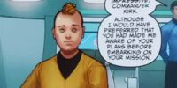 Pavel Chekov (mirror) (alternate reality)