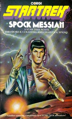 Bildergebnis für Spock messiah
