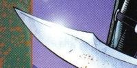 Gorn blade